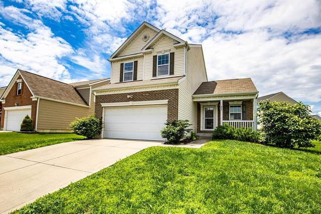 4731 Springwood Court, Liberty Twp, OH 45011 (MLS #1703704) :: Bella Realty Group