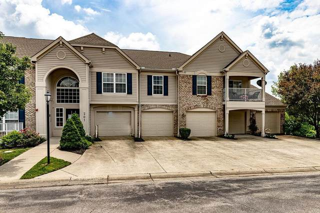 201 Doublegate Drive H, Milford, OH 45150 (MLS #1703716) :: Apex Group