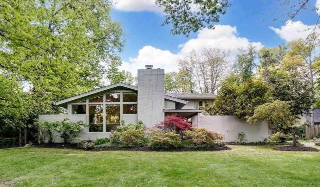 811 Princeton Drive, Terrace Park, OH 45174 (MLS #1703874) :: Bella Realty Group