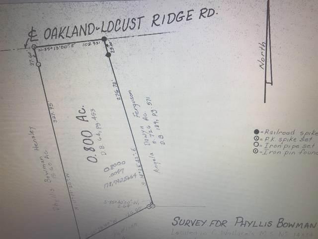3302 Oakland Locust Ridge Road, Pike Twp, OH 45106 (MLS #1703928) :: Bella Realty Group