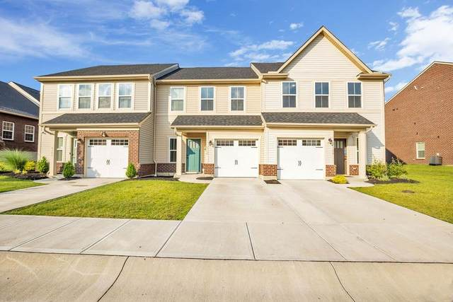 4758 Ashfield Court, West Chester, OH 45069 (MLS #1703938) :: Apex Group