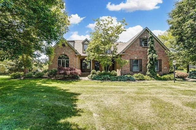 4473 Somersby Court, West Chester, OH 45069 (#1704205) :: The Huffaker Group