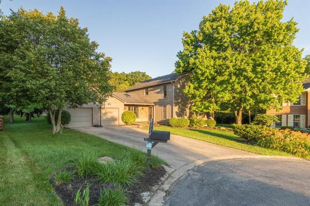 8014 Cypresstree Circle, West Chester, OH 45069 (MLS #1704240) :: Apex Group