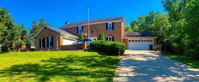 4704 Riverview Avenue, Middletown, OH 45042 (#1704261) :: The Huffaker Group