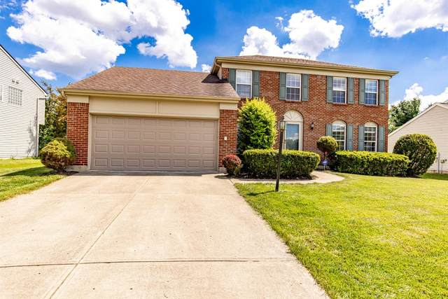 4435 Placepointe Drive, Mason, OH 45040 (#1704417) :: The Chabris Group
