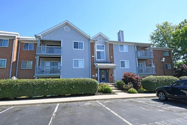 7382 Ridgepoint Drive #9, Anderson Twp, OH 45230 (#1704441) :: The Huffaker Group