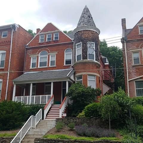 2114 Fulton Avenue #3, Cincinnati, OH 45206 (MLS #1704575) :: Bella Realty Group