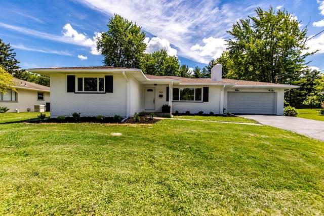 5051 Donjoy Drive, Blue Ash, OH 45242 (MLS #1704621) :: Bella Realty Group