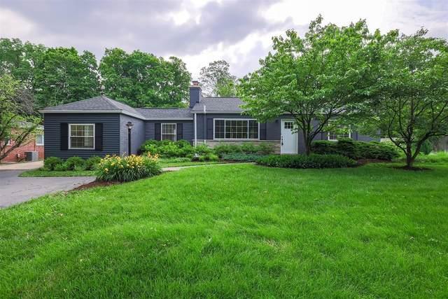10266 Kenwood Road, Blue Ash, OH 45242 (MLS #1704743) :: Bella Realty Group