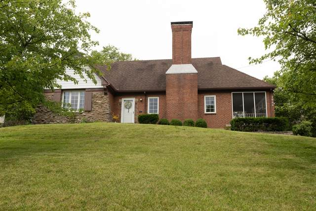 7064 Glenellyn Drive, Sycamore Twp, OH 45236 (#1704760) :: The Chabris Group