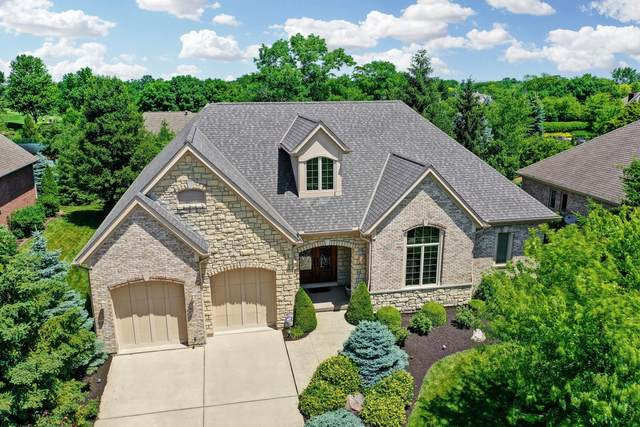 6678 Sherbourne Court, Deerfield Twp., OH 45040 (#1704775) :: The Huffaker Group