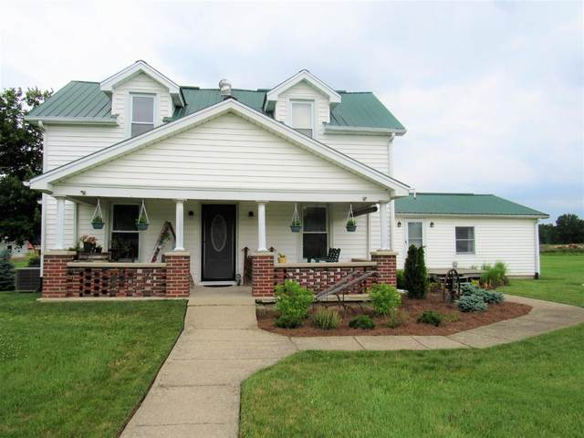 3136 Bardwell West Road, Sterling Twp, OH 45154 (#1704914) :: Century 21 Thacker & Associates, Inc.