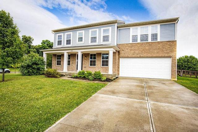 1101 Durbin Terrace, Hamilton Twp, OH 45039 (MLS #1704952) :: Bella Realty Group