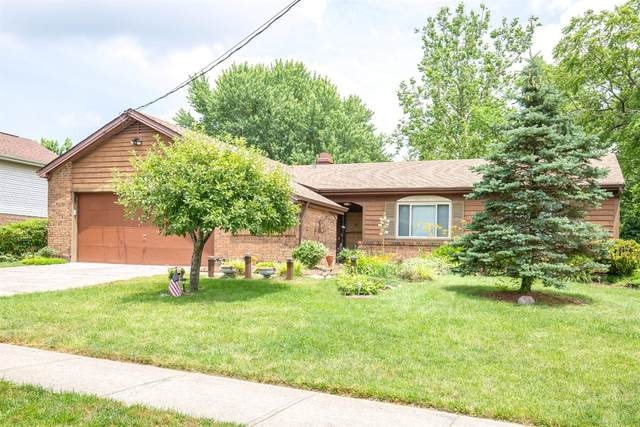 696 Woodgate Road, Union Twp, OH 45244 (MLS #1704944) :: Bella Realty Group