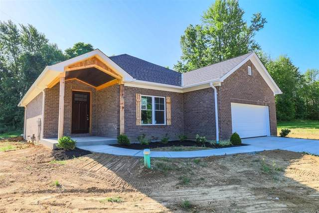 484 Sanctuary Way #9, Union Twp, OH 45255 (MLS #1705631) :: Bella Realty Group