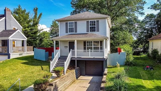 3717 Standish Avenue, Cincinnati, OH 45213 (#1705802) :: Century 21 Thacker & Associates, Inc.