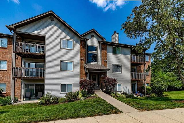 8831 Eagleview Drive #6, West Chester, OH 45069 (#1706059) :: The Huffaker Group