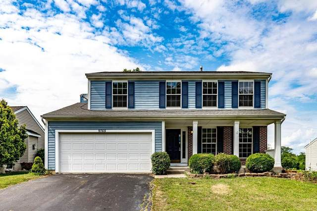 9768 Deer Track Road, West Chester, OH 45069 (#1706143) :: The Huffaker Group