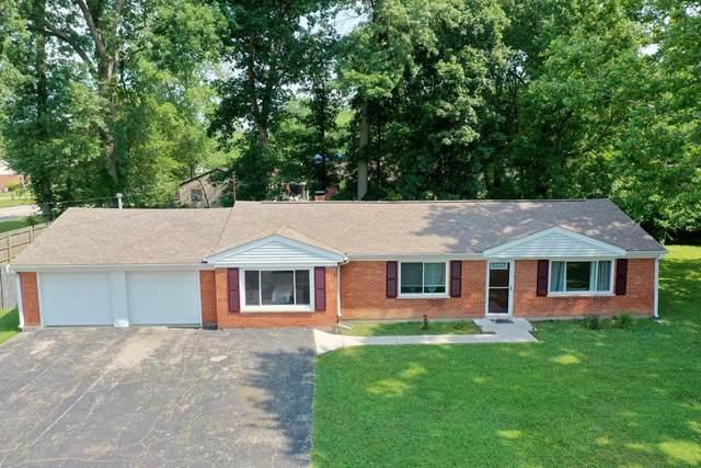 3 Gumbert Drive, Batavia Twp, OH 45102 (#1706339) :: The Huffaker Group