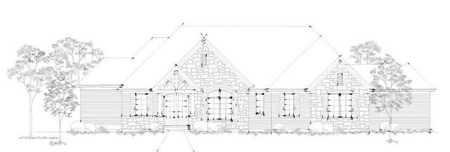 8 Chimney Ridge, Loveland, OH 45140 (MLS #1706818) :: Bella Realty Group
