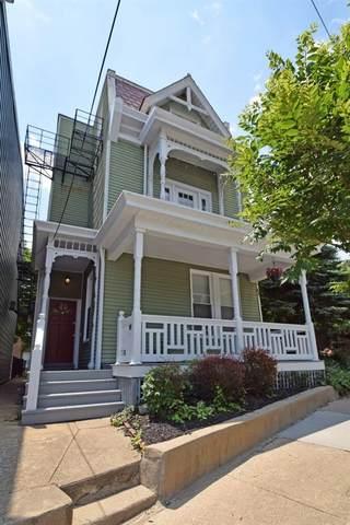 1031 Celestial Street, Cincinnati, OH 45202 (#1706560) :: Century 21 Thacker & Associates, Inc.