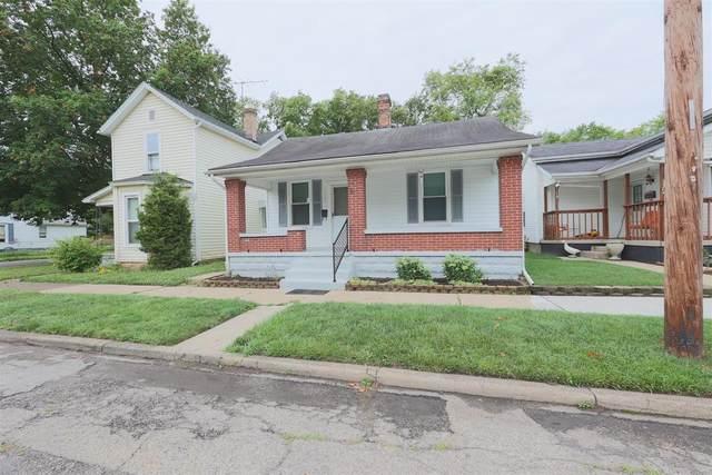 1102 Hughes Street, Middletown, OH 45042 (MLS #1707644) :: Bella Realty Group