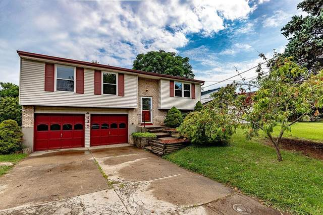 4435 Valence Drive, Delhi Twp, OH 45238 (#1707689) :: The Huffaker Group