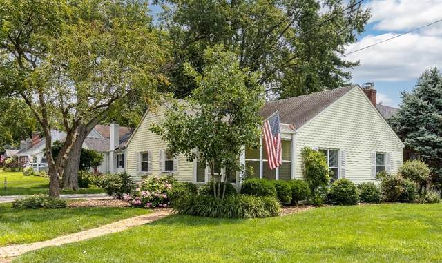 4110 Grove Avenue, Mariemont, OH 45227 (#1707486) :: The Huffaker Group