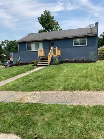 2230 Varelman Avenue, Norwood, OH 45212 (#1706235) :: The Huffaker Group