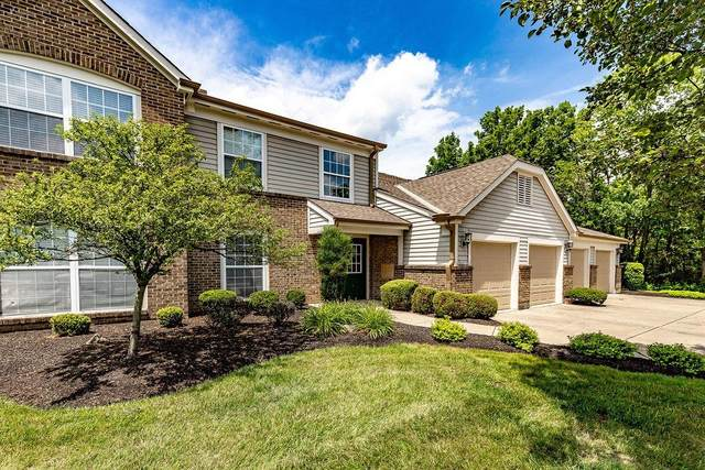 4401 N North Point #203, Deerfield Twp., OH 45040 (#1708339) :: The Huffaker Group