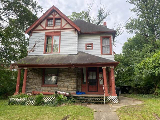 617 Forest Avenue, Cincinnati, OH 45229 (#1708448) :: The Huffaker Group
