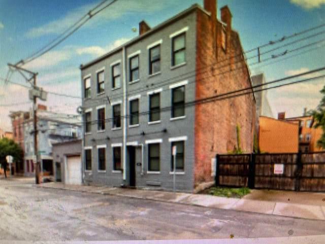 1328 Republic Street #301, Cincinnati, OH 45202 (MLS #1708545) :: Apex Group