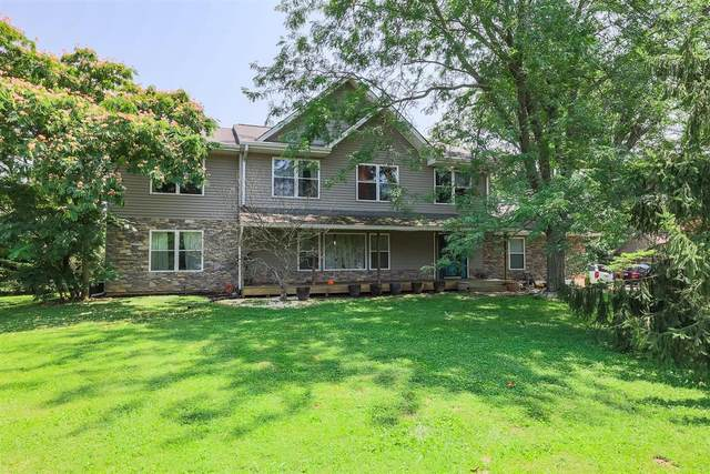 5442 Bailey Drive, Miami Twp, OH 45150 (MLS #1708870) :: Apex Group