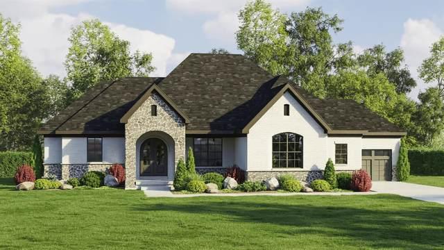 12 Boxwood Drive, Mason, OH 45040 (MLS #1708897) :: Bella Realty Group