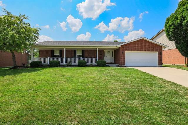5351 Lakeside Drive, Fairfield, OH 45014 (#1709084) :: The Huffaker Group