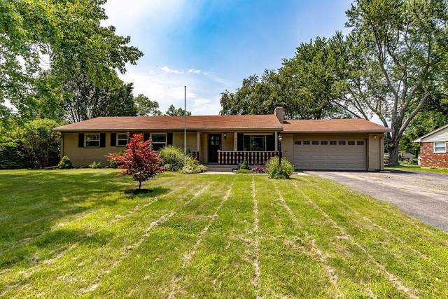 3555 Mary Ann Drive, Clearcreek Twp., OH 45036 (#1709150) :: The Huffaker Group