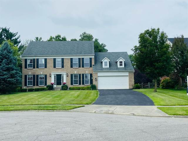 1127 Windsail Cove, Miami Twp, OH 45140 (#1709364) :: The Huffaker Group