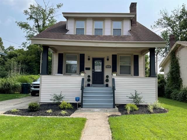 191 Sturgis Avenue, Cincinnati, OH 45229 (#1709490) :: The Huffaker Group