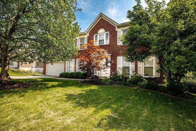 7797 Meadowcreek Drive, Anderson Twp, OH 45244 (#1709501) :: The Huffaker Group