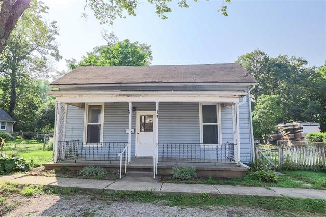 143 S Front Street, Williamsburg, OH 45176 (#1709508) :: The Huffaker Group