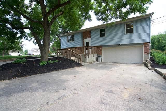 6226 Shannon Drive, Fairfield Twp, OH 45011 (#1709605) :: Century 21 Thacker & Associates, Inc.
