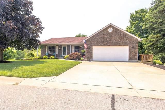 432 Sunnyslope Drive, Lawrenceburg, IN 47025 (#1709645) :: The Huffaker Group