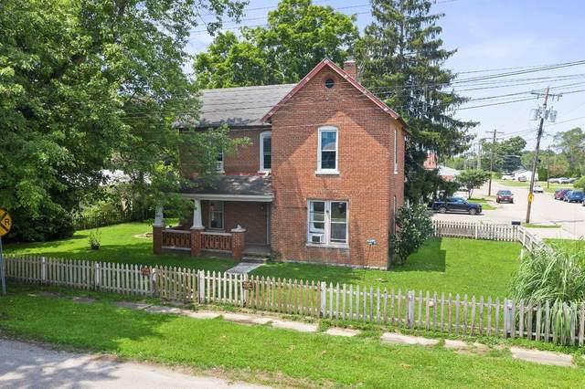 291 N Second Street, Williamsburg, OH 45176 (#1709519) :: Century 21 Thacker & Associates, Inc.