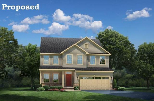 1375 Springfield Drive, Harrison, OH 45030 (#1709869) :: Century 21 Thacker & Associates, Inc.