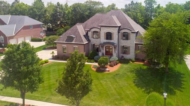 3625 Carmelle Woods Drive, Mason, OH 45040 (#1709453) :: Century 21 Thacker & Associates, Inc.