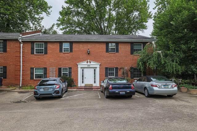 203 S Riverside Drive #203, Batavia, OH 45103 (#1710052) :: The Huffaker Group