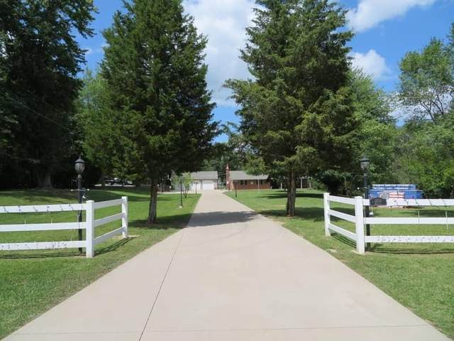 3760 St Rt 131, Jackson Twp, OH 45176 (#1710464) :: The Susan Asch Group