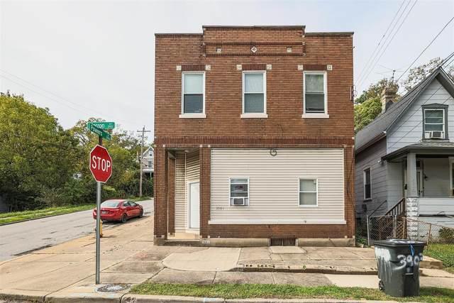 3901 Herron Avenue, Cincinnati, OH 45233 (MLS #1710608) :: Bella Realty Group