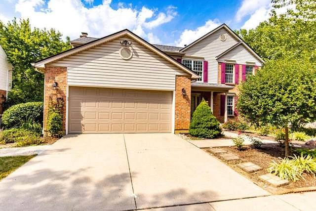 5578 Homecrest Lane, Deerfield Twp., OH 45040 (MLS #1711199) :: Bella Realty Group