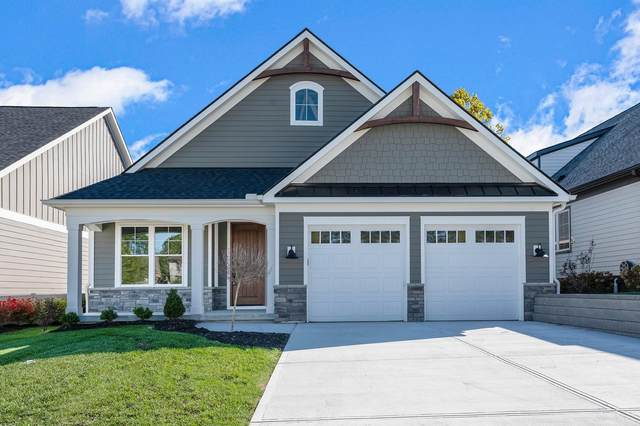 9815 Orchard Trail, Montgomery, OH 45242 (MLS #1711741) :: Bella Realty Group